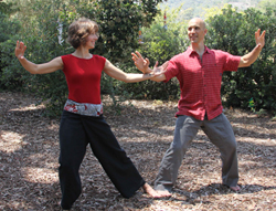 Ascent Wellness Does Tai Chi Easy