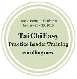 Enrolling Now Tai Chi Easy